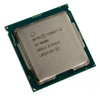 Процессор Intel Core i5-9600K OEM по самой выгодной цене