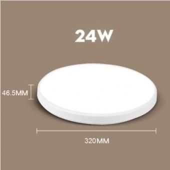 Светодиодный потолочный светильник CANMEIJIA 24 Вт по супер цене