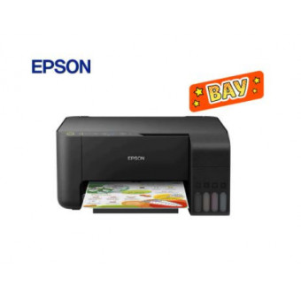 МФУ Epson L3150 по классной цене