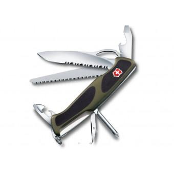 Нож многофункциональный VICTORINOX RangerGrip 178