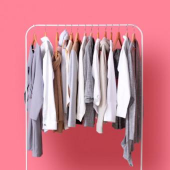 Скидки до 75% на женскую верхнюю одежду в Goods + кешбэк до 50% + доп. скидки до 3000₽ по промокодам