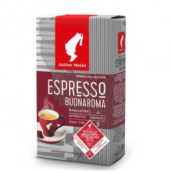 Кофе молотый Julius Meinl Buonaroma Aromatisch, 250 г по отличной цене