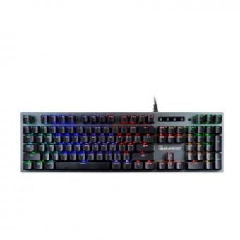 Клавиатура A4 Bloody B765 в Ситилинке по большой скидке