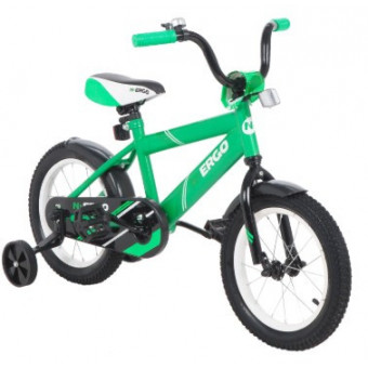 Детский велосипед N.Ergo ВН14217