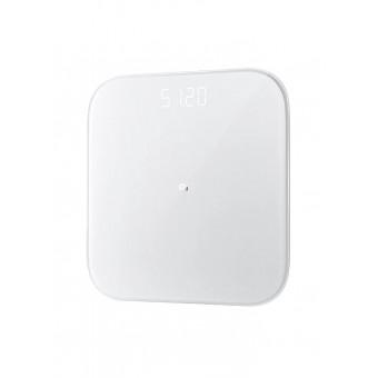 Весы напольные Xiaomi Mi Smart Scale 2 по интересной цене