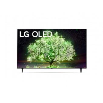 Телевизор OLED LG OLED55A1RLA 54.6
