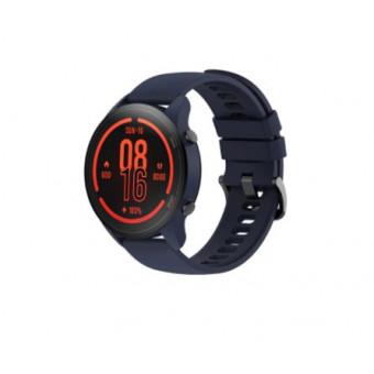 Смарт-часы Xiaomi Mi Watch со скидкой по промокоду