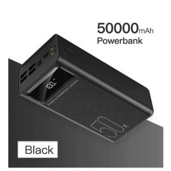 Внешний аккумулятор ASOMETECH 50000 мАч снова по крутой цене