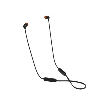 Беспроводные наушники с микрофоном JBL TUNE 115BT Black