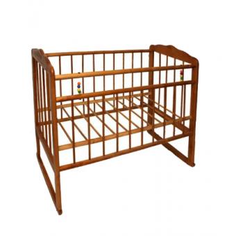 Кроватка Женечка-3 (качалка) по отличной цене