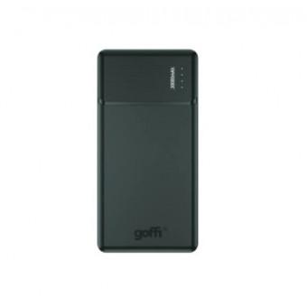 Внешний аккумулятор Goffi GF-PB-30PDBLK по отличной цене