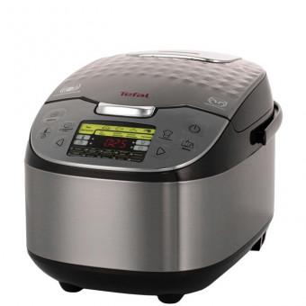 Мультиварка индукционная Tefal Effectual Pro Induction RK807D32 по отличной скидке + 2338 Бонусных рублей за заказ
