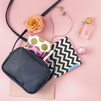 Скидки до 70% на женские сумки в Goods + повышенный кешбэк до 58%