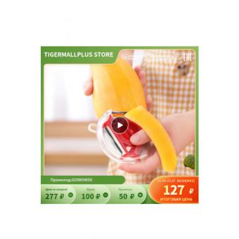 Тёрка-измельчитель для овощей из нержавеющей стали по отличной цене