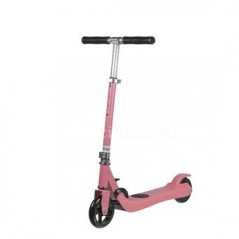 Электросамокат ICONBIT Unicorn розовый в Ситилинке по приятной цене