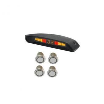 Отличная цена на задние парктроники с монитором PARKMASTER 4-FJ-40