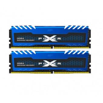 ОЗУ Silicon Power XPOWER Turbine DDR4 2666 (2x16) по выгодной цене