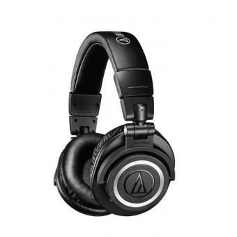 Беспроводные наушники Audio-Technica ATH-M50xBT по интересной цене