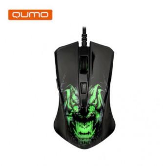 Мышь игровая Qumo Rampage M49 по классной цене