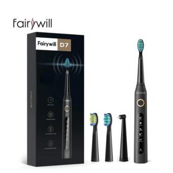 Электрическая зубная щётка Fairywill Sonic