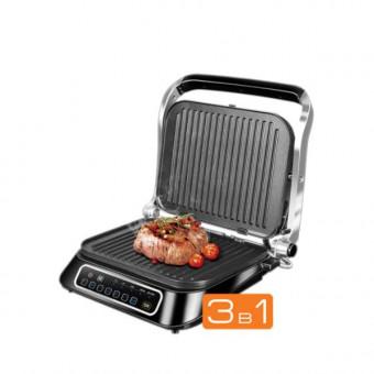 Отличный гриль SteakMaster REDMOND RGM-M807 по выгодной цене