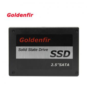 SSD накопитель Goldenfir на 360 Гб по крутой цене