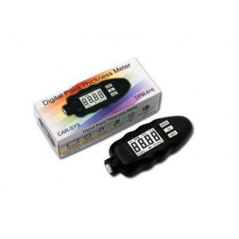 Толщиномер CarSys DPM-816 PRO (Fe/nFe) по крутой цене