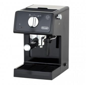 Кофеварка рожкового типа DeLonghi ECP 31.21 по лучшей цене