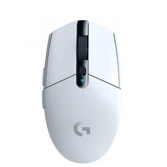 Беспроводная мышь Logitech G G305 Lightspeed белая в Яндекс.Маркет по промокоду