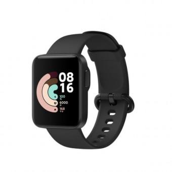 Смарт-часы Xiaomi Mi Watch Lite на AliExpress по скидке