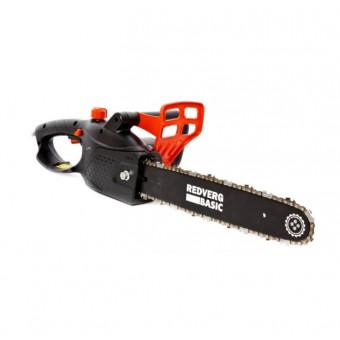 Электрическая пила RedVerg Basic EC-1500 со скидкой по промокоду