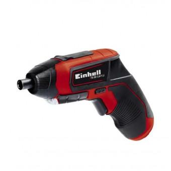 Аккумуляторная отвертка Einhell TE-SD 3,6/1 Li по сниженной цене