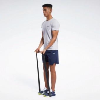 Подборка спортивных мужских шорт на новой распродажи в Reebok