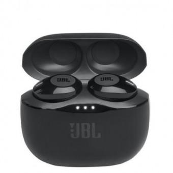 Наушники JBL T120TWS в чёрном цвете по приятной цене