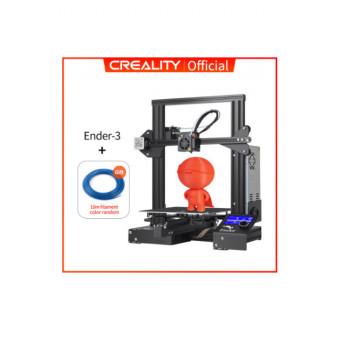 3D-принтер CREALITY 3D Printer Ender-3 по приятной цене