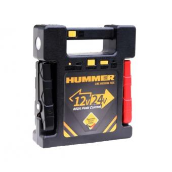 Мощное пусковое устройство HUMMER H24 по лучшей цене