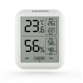 Термометр Inkbird ITH20R по крутой цене
