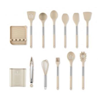 Набор кухонных принадлежностей Kemorela 11S (11 предметов)
