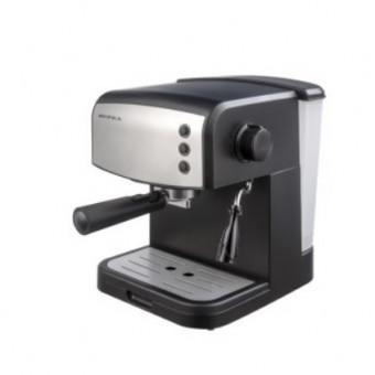 Скидка на рожковую кофеварку Supra CMS-1510 с промокодом в Эльдорадо + 1119 бонусов на бонусную карту