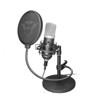 Микрофон Trust GXT 252 Emita по самой низкой цене