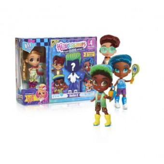 Кукла-загадка Hairdorables Series 2 Сладкая парочка по низкой цене