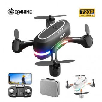 Радиоуправляемый мини дрон Eachine по классной цене