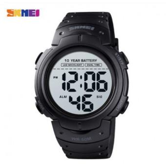 Часы SKMEI со светодиодной подсветкой по хорошей цене