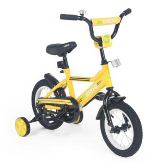 Двухколесный велосипед N.Ergo 2021 по хорошей цене