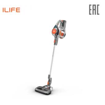Беспроводной пылесос ILIFE H50 по отличной цене