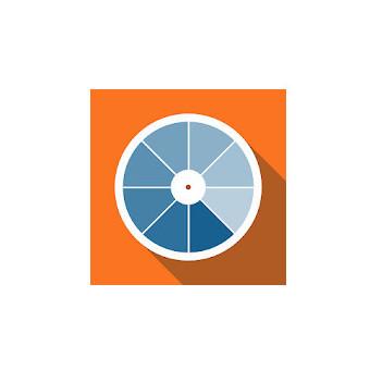 RAL цвета. NCS & PANTONE цветовые палитры и схемы бесплатно для Android