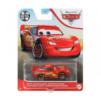 Машинка Mattel Cars DXV29 по лучшей цене