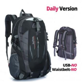Нейлоновый водонепроницаемый дорожный рюкзак Rilibegan по крутой цене