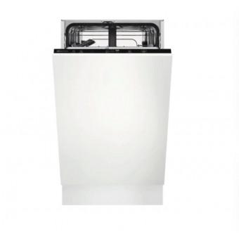 Встраиваемая ПММ Electrolux EEA 922101 L шириной 45 см со скидкой 10000₽
