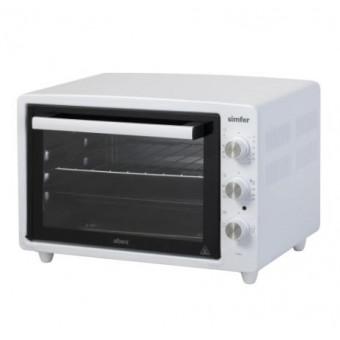 Мини-печь Simfer M3416 ALBENI Comfort по классной цене